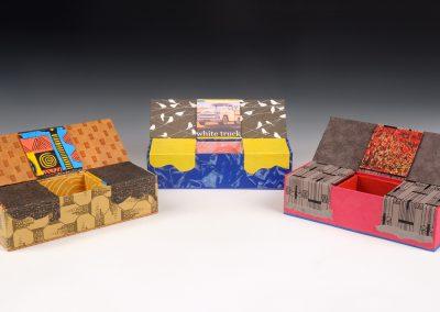 Magic Boxes A