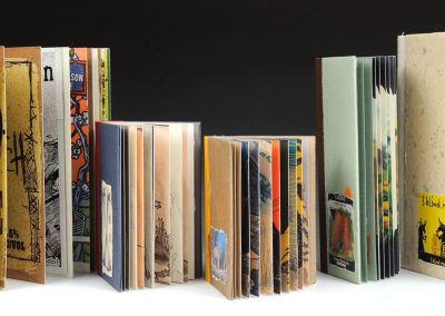 Adult Picture Books, open