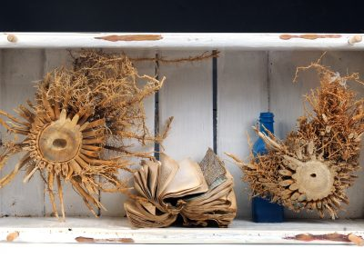 Wooden Box, Lovely Chaos
